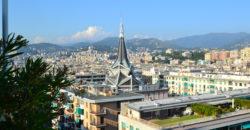 Attico Piazza Rossetti