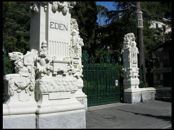 Eden Nervi