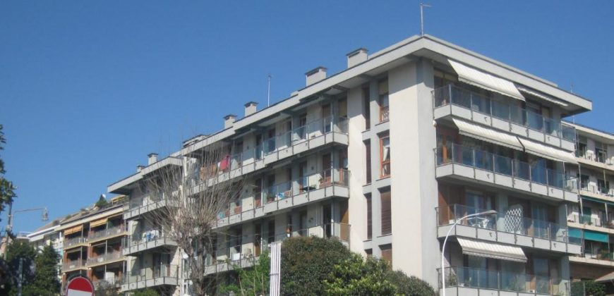 Corso Italia Mare